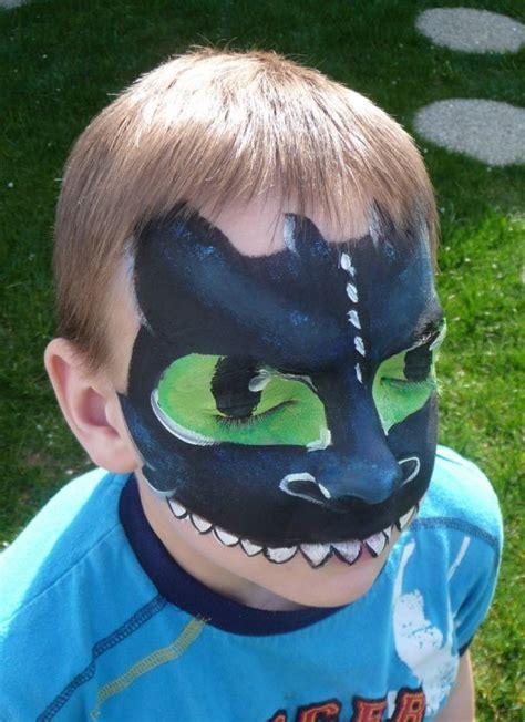 face painting catzfaces