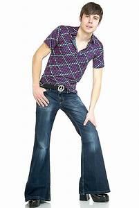 Schlaghosen jeans herren