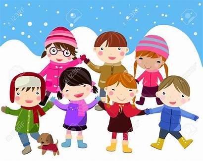 Winter Clipart Snow Fun Cliparts Join Preschool