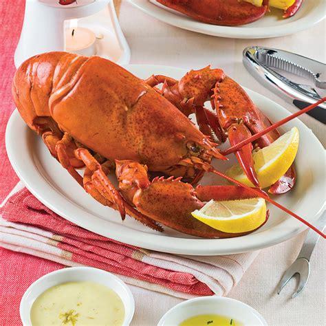 comment cuisiner un homard comment cuisiner un homard