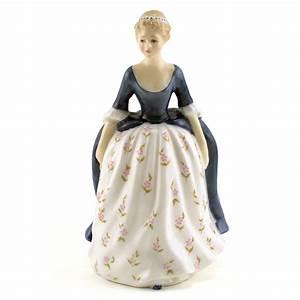 Alison HN2336 - Royal Doulton Figurine Seaway China Company