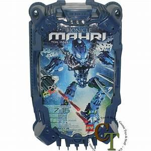 Lego 8914 Toa Mahri Hahli Bionicle