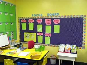 Classroom Decoration Ideas For Teachers | www.imgkid.com ...
