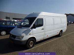 Mercedes 308 : mercedes benz sprinter 308 d 64458 used available from stock ~ Gottalentnigeria.com Avis de Voitures