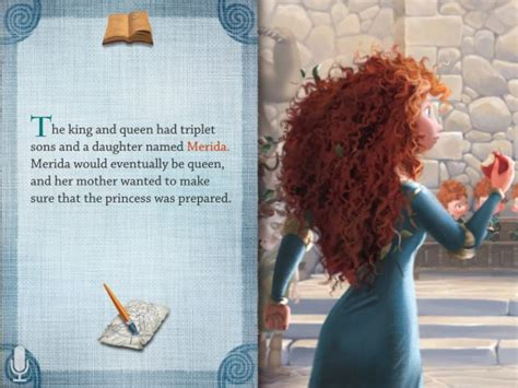 Brave Storybook Deluxe & Brave Interactive Comic