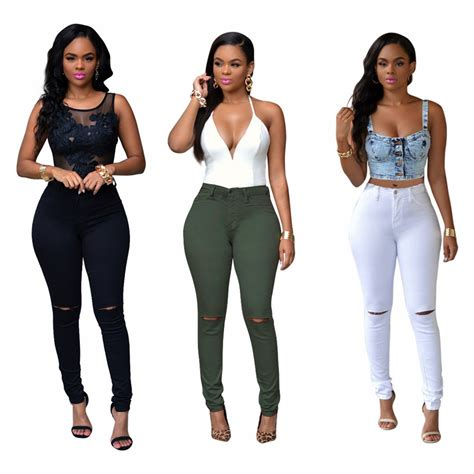 Club Outfits With Jeans - Oasis amor Fashion