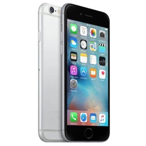 iphone 6 16 gb iphone 6 16 gb gris espacial libre reacondicionado 14915