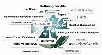 Languages Bible Around Versions Youversion Language App