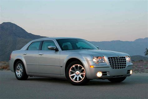 chrysler  top speed