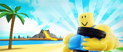 roblox workout island codes june