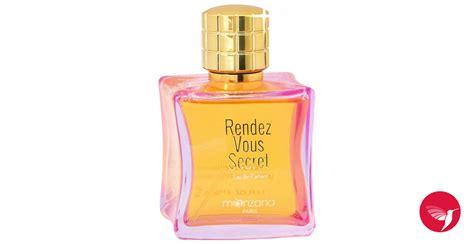 printemps si鑒e social rendez vous secret manzana parfum un parfum pour femme