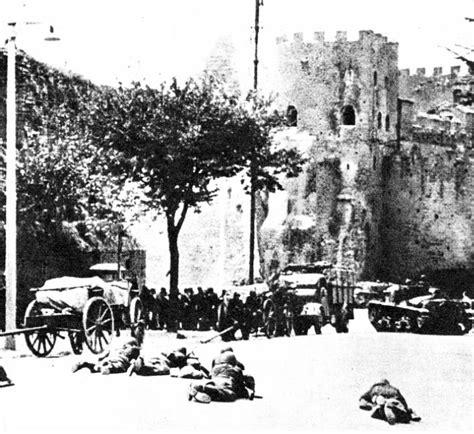 Unicite Porta Di Roma by Roma 4 Giugno 1944 Ma Quale Liberazione