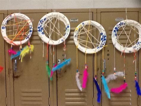 grade dream catchers  grade crafts dream