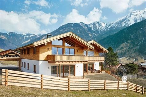 Kleines Haus Mieten Bad Oldesloe by Luxus Chaletapartment Bad Hofgastein H 252 Ttenurlaub In