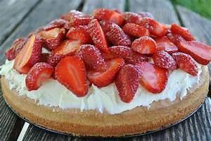 Torte Schnell Einfach : schnell und einfach rhabarber erdbeer torte einfache organisation rezepte ~ Eleganceandgraceweddings.com Haus und Dekorationen