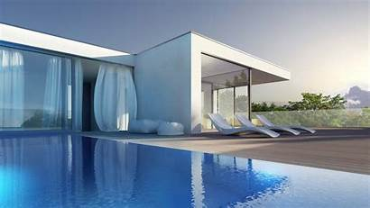 Architecture Wallpapers Pcs Background Penthouse Arquitectos Spl