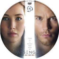 2016 DVD-Cover Passengers