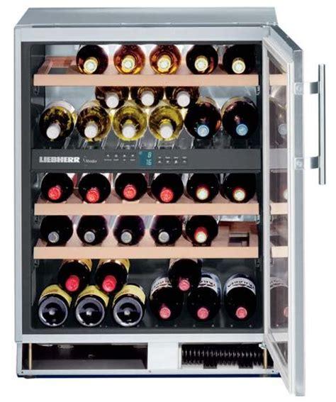 armoire a vin pas cher cave 224 vins liebherr ziloo fr