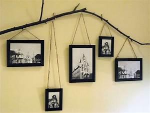 Support Photo Original : cadre photos originaux 10 tuxboard ~ Teatrodelosmanantiales.com Idées de Décoration