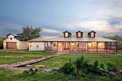 texas ranch style home  austin txis part   dream