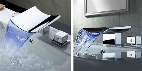 Cool Modern Bathroom Faucets by Cool And Modern Bathroom Sink Faucets Adorable Home