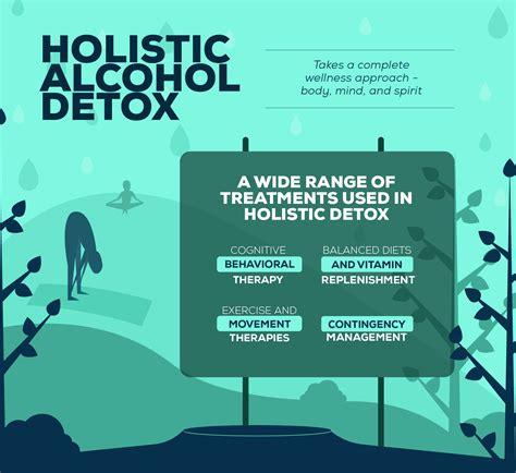 alcohol detox guide