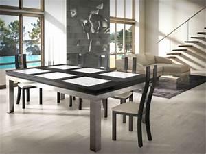 Table À Manger Billard : table de salle manger billard ~ Melissatoandfro.com Idées de Décoration