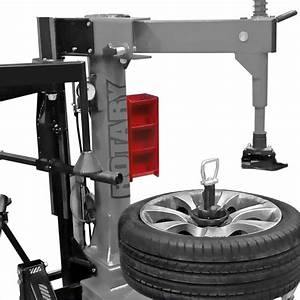 Rotary R247d Swing Arm Center Lock Tire Changer