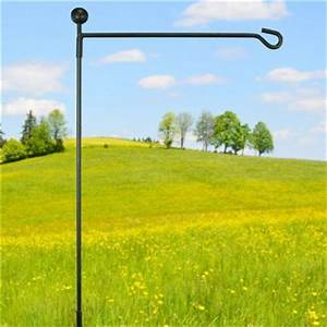Garden flag pole allmonogramcom online store powered for Large garden flag stand