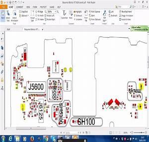 Esquema El U00e9trico Moto G4 Xt1626 Schematic  Layout