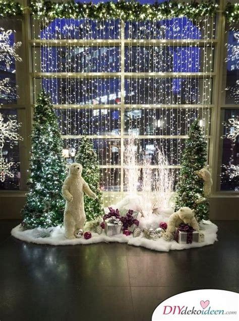 Weihnachtsdeko Fenster Lichter by Es Werde Licht Funkelnde Weihnachtsdeko Ideen Mit
