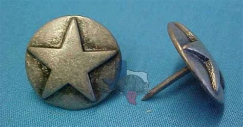 Fancy Upholstery Tacks by Western Decorative Upholstery Nails Tpr1424ap Lot Of