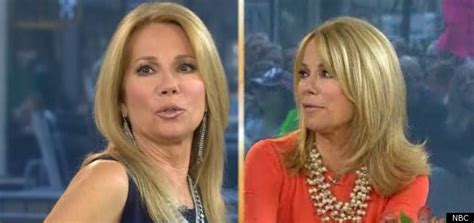 Kathie Lee Gifford Debuts New Haircut On 'today' (video