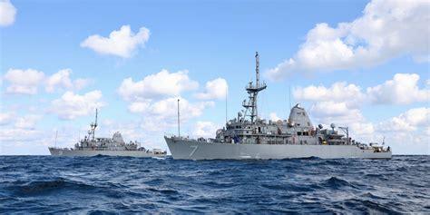 navys minesweeper fleet   bad shape