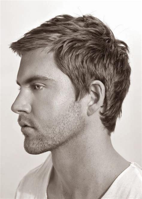 Moderne männer haarschnitte