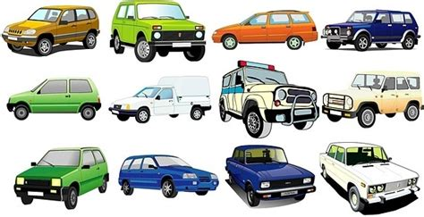 Car Free Vector Download (2,161 Free Vector) For
