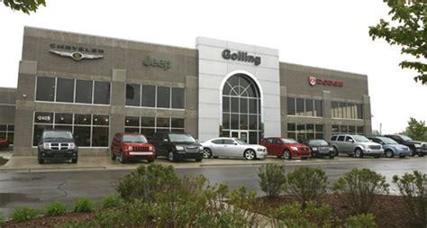 Houston Chrysler Dealerships by Dealership