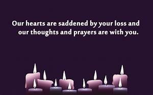 ImagesList.com: Condolence messages 1