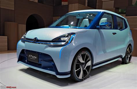 Daihatsu Could Enter Indian Market By 2019