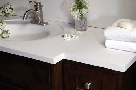 Vanity Tops by Bertch Bath Oasis Vanity Tops Available