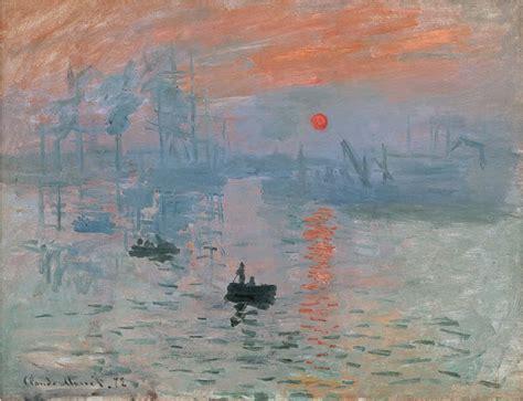 impressionisms  show   art museum