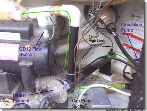 Tiger River Spa Wiring Schematic by Tiger River Spas Plumbing Diagrams Image Of Tiger