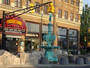 Fountain Square Indianapolis