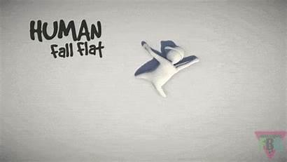 Fall Flat Human Gioco Primo Ecco Nerdworldnetwork