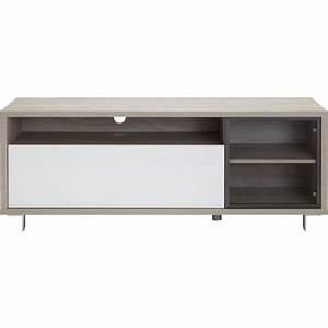 Alinea Meuble Tele : meuble tv design vente en ligne de meubles de salon alinea ~ Teatrodelosmanantiales.com Idées de Décoration