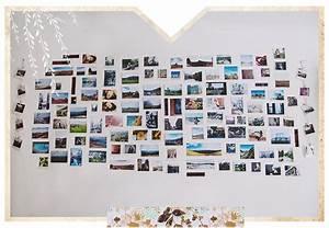 Bilder Ohne Nagel Aufhängen : collecting memories christine polz ~ Indierocktalk.com Haus und Dekorationen