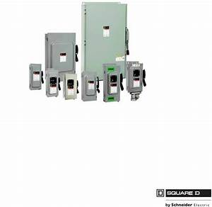 Breakers  Load Centers  U0026 Fuses Accessories Square D By