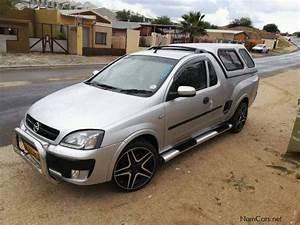 Used Opel Corsa Utility 1 7 Tdi