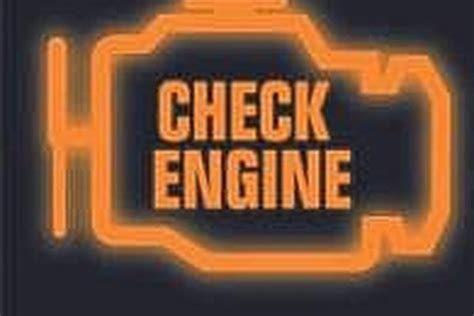 what happens when the check engine light comes on top five reasons a check engine light comes on autos post