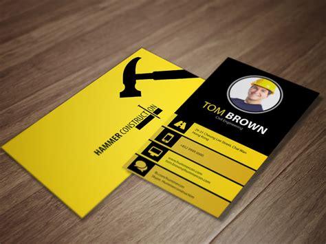 premium business card design service double infinity